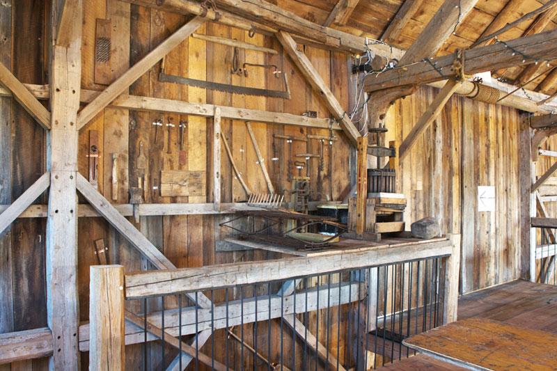 Grange Manson Barn Austin Quebec Perfect Venue For Your